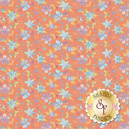 Waltz Of Whimsy 113.115.03.1 by Blend Fabrics