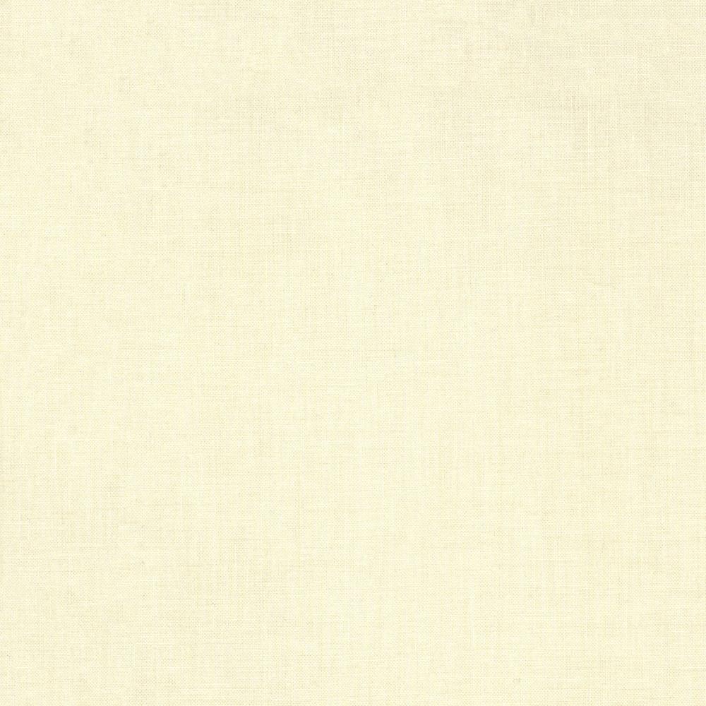 Solid cream textured fabric | Shabby Fabrics