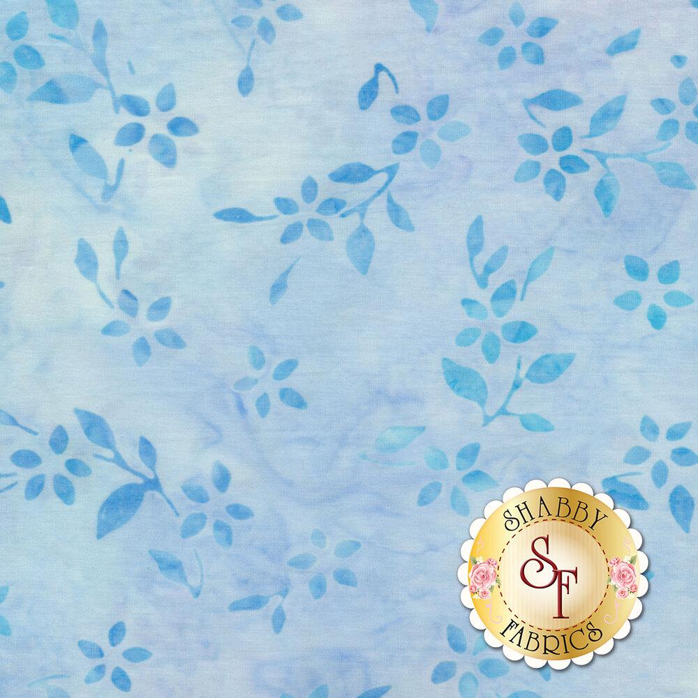Artisan Batiks: Serendipity 3 17792-63 Sky by Robert Kaufman Fabrics