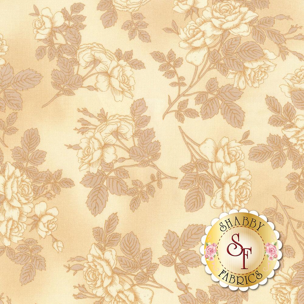 Paris Romance 17909-15 by Robert Kaufman Fabrics