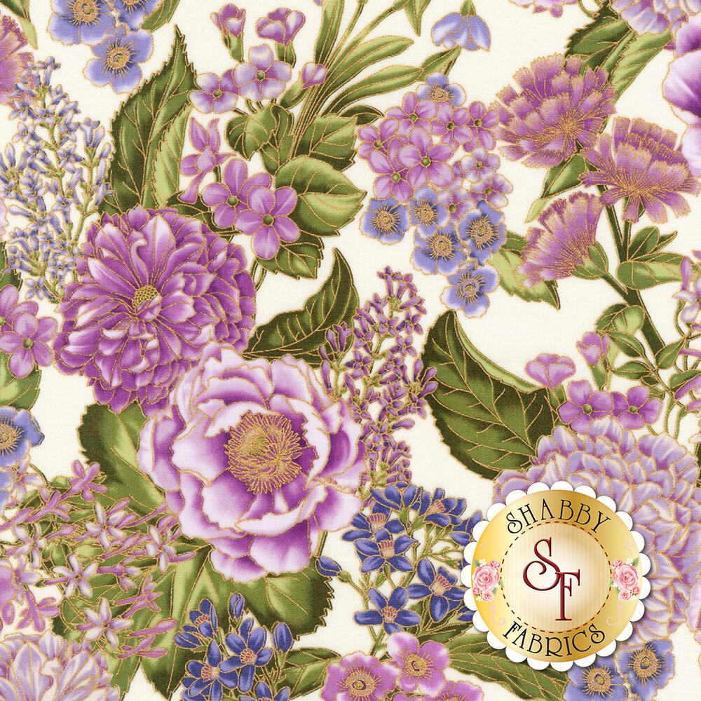 Avery Hill 17988-106 by Robert Kaufman Fabrics