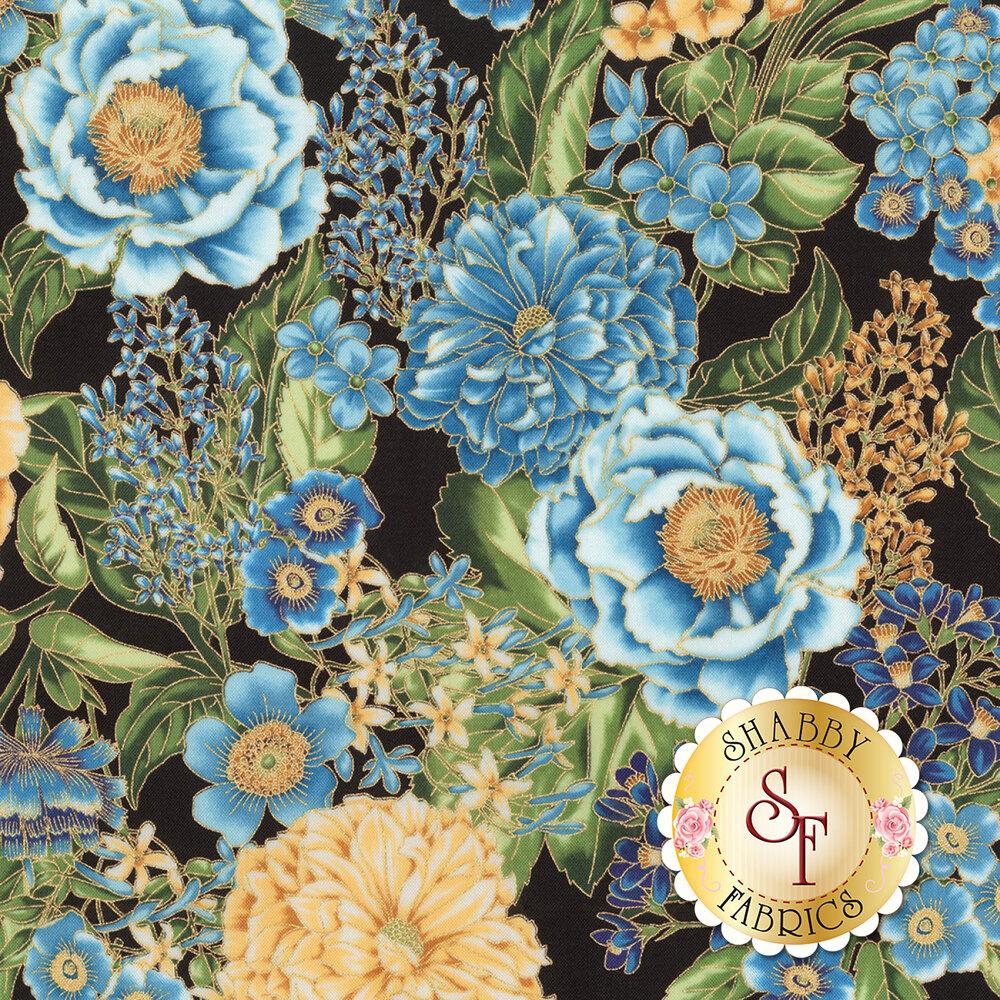 Avery Hill 17988-4 by Robert Kaufman Fabrics