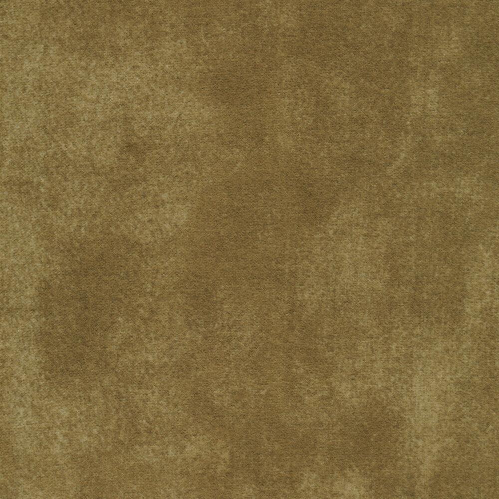 Mottled gray flannel fabric | Shabby Fabrics