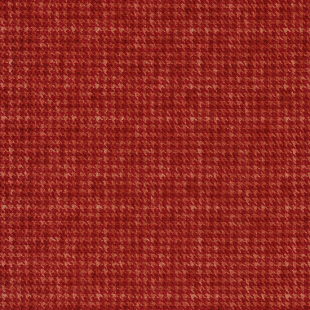 Houndstooth Basics 8624-22 by Henry Glass Fabrics | Shabby Fabrics