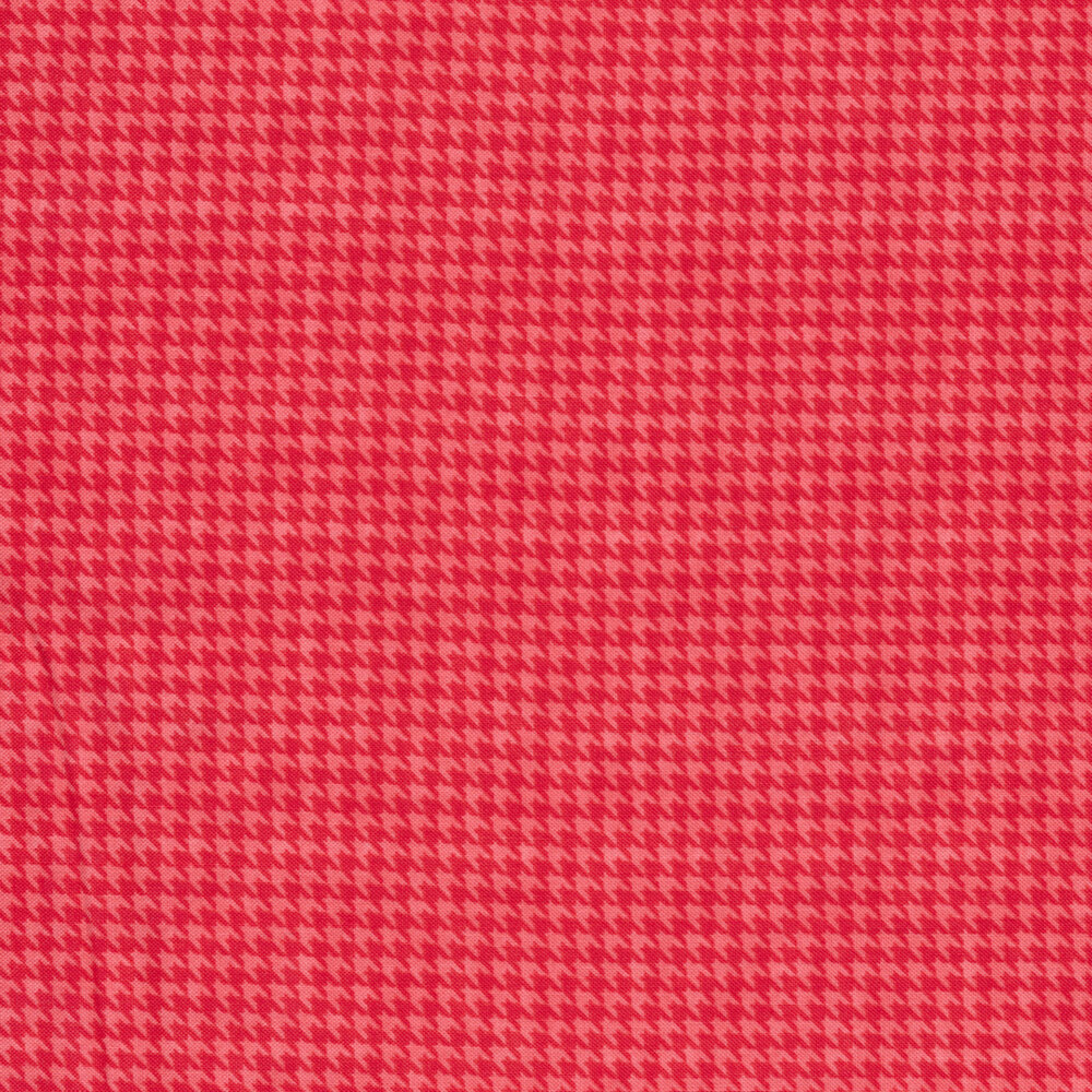 Houndstooth Basics 8624-85 by Henry Glass Fabrics | Shabby Fabrics