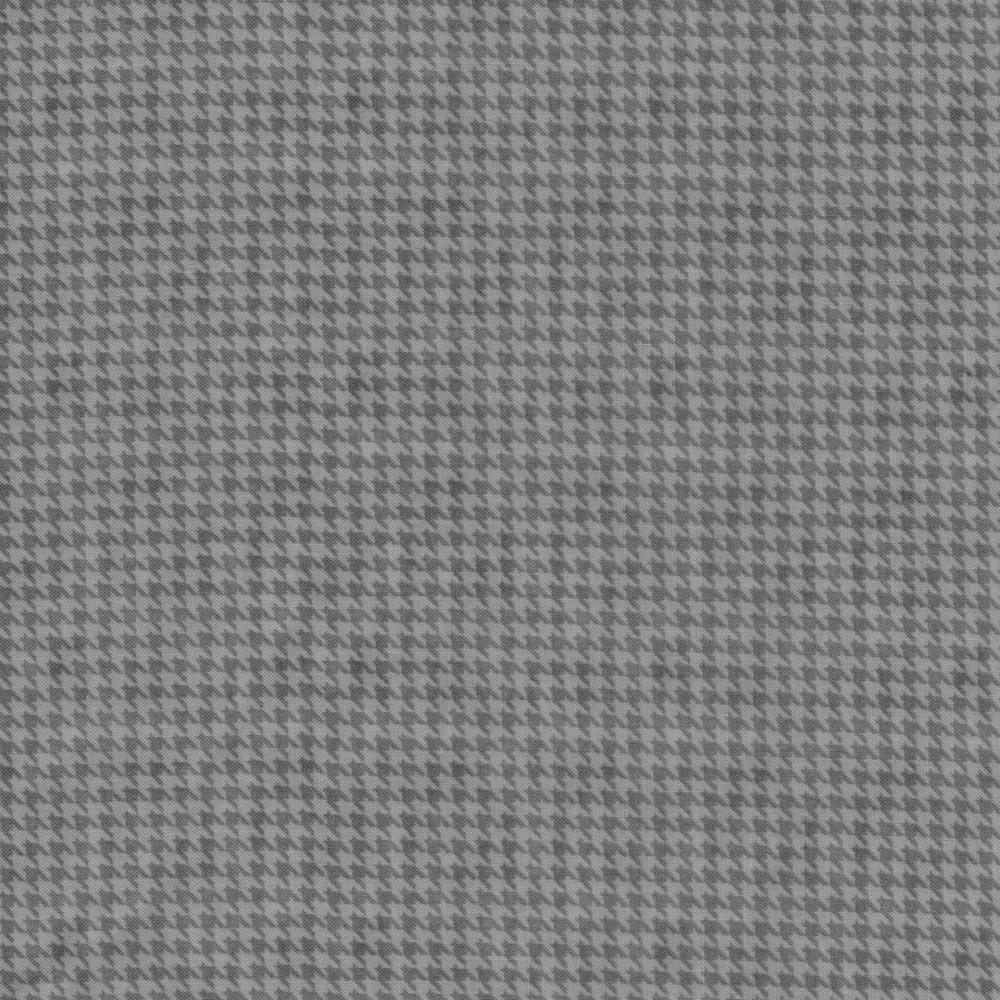 Houndstooth Basics 8624-94 by Henry Glass Fabrics | Shabby Fabrics
