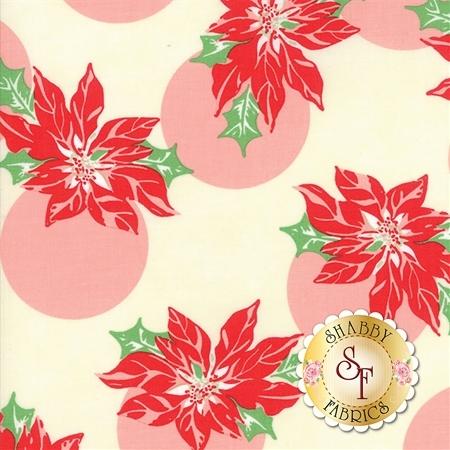 Swell Christmas 31121-11 by Moda Fabrics