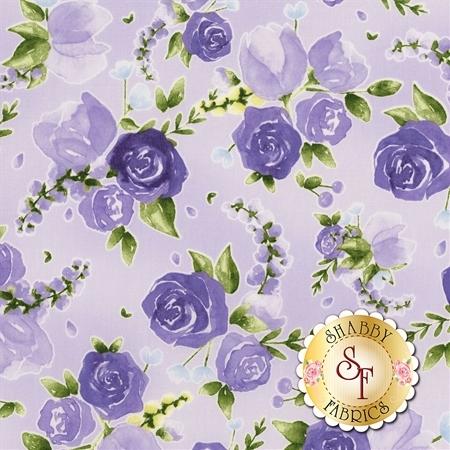 June's Cottage 3293-1 by RJR Fabrics