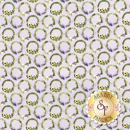 June's Cottage 3295-1 by RJR Fabrics