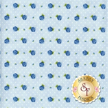 June's Cottage 3297-3 by RJR Fabrics