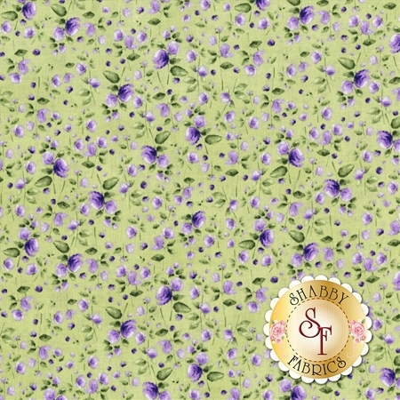 June's Cottage 3298-1 by RJR Fabrics
