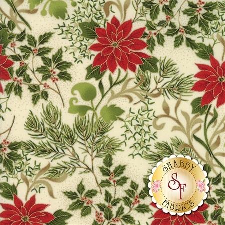 Gilded Greenery 33332-11M by Moda Fabrics