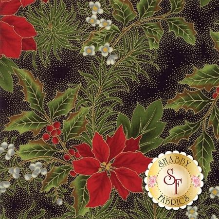 Gilded Greenery 33334-15M by Moda Fabrics