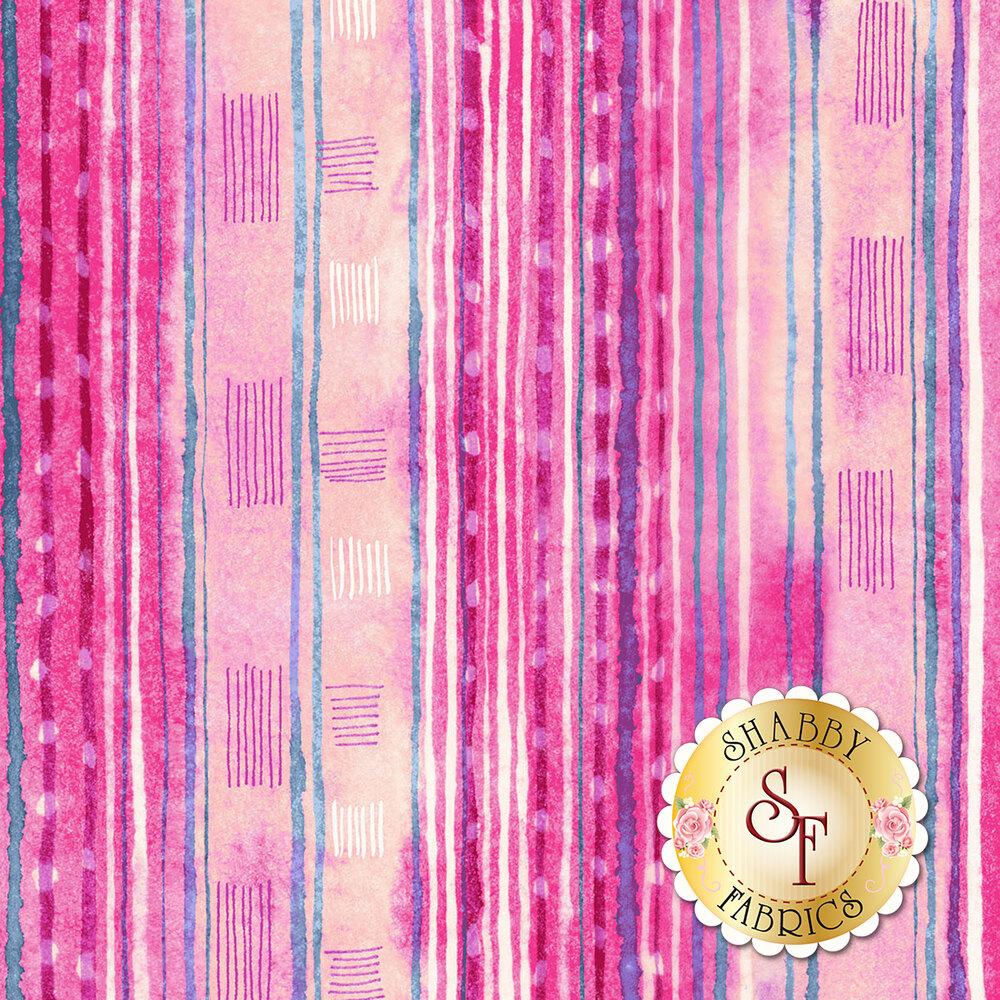 Petal Park 3520-001 by RJR Fabrics