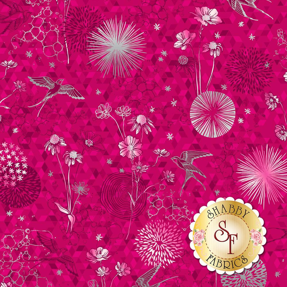 Shiny Objects Sweet Somethings 3529-003 by RJR Fabrics