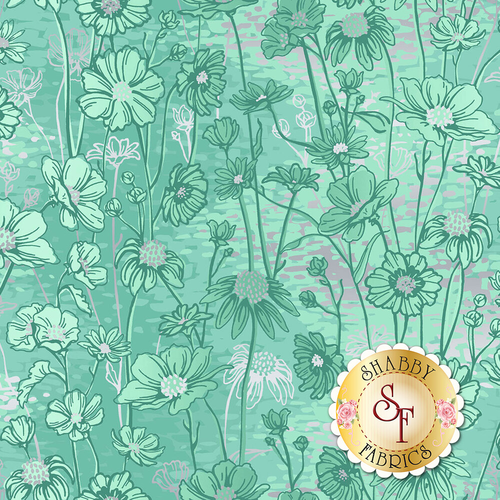 Shiny Objects Sweet Somethings 3531-001 by RJR Fabrics
