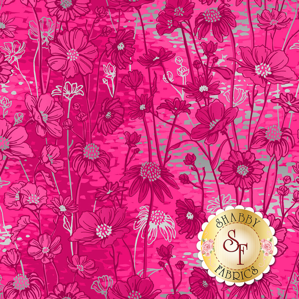 Shiny Objects Sweet Somethings 3531-002 by RJR Fabrics