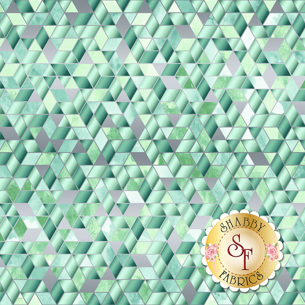 Shiny Objects Sweet Somethings 3534-002 by RJR Fabrics