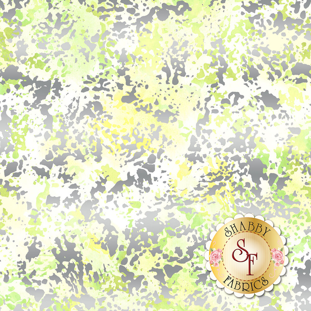 Shiny Objects Sweet Somethings 3536-002 by RJR Fabrics
