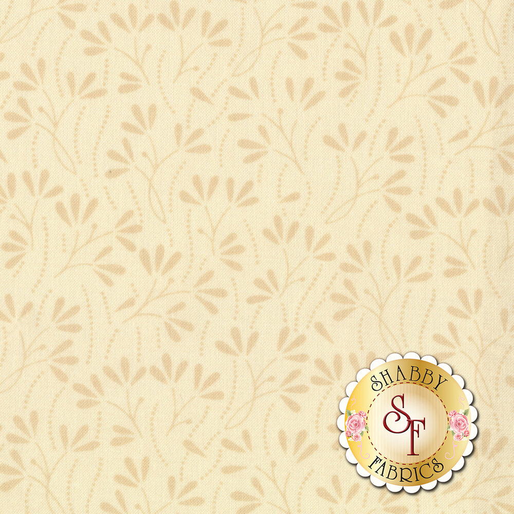 Caramel Machiatto 39093-200 by Wilmington Prints Prints available at Shabby Fabrics