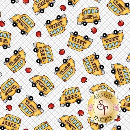 School Zone 4135-1 by Studio E Fabrics