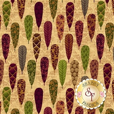 Fall Festival 4262-44 by Studio E Fabrics