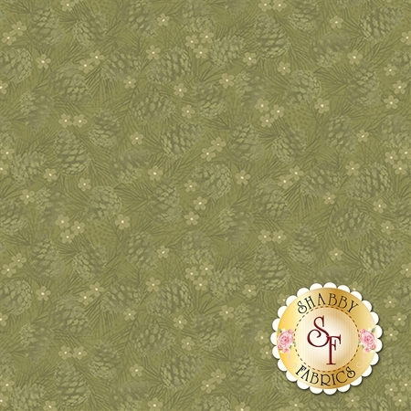 Winter Wonderland 4654-44 by Cheryl Haynes for Benartex Fabrics