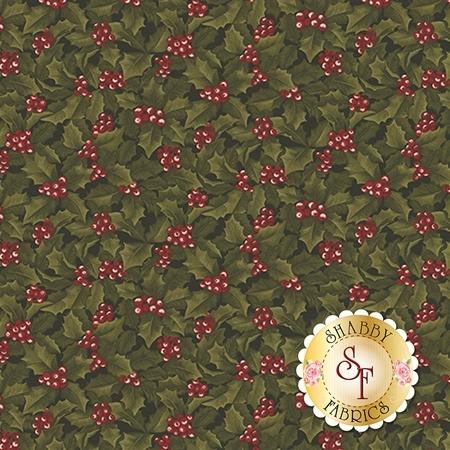 Winter Wonderland 4655-10 by Cheryl Haynes for Benartex Fabrics