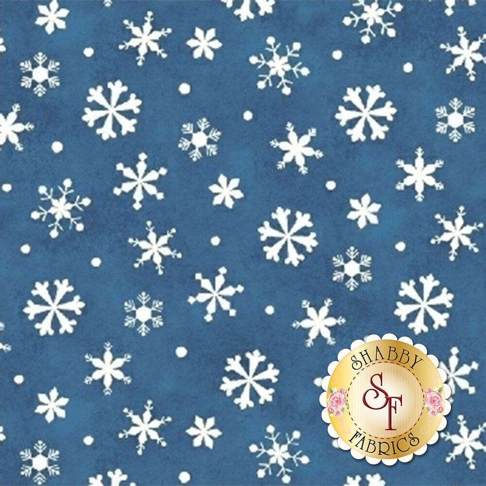Winter Wishes 50260-1 by Windham Fabrics