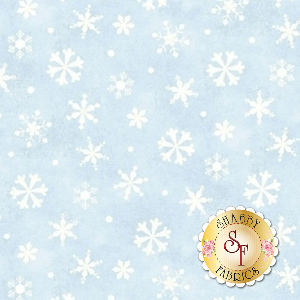 Winter Wishes 50260-2 by Windham Fabrics