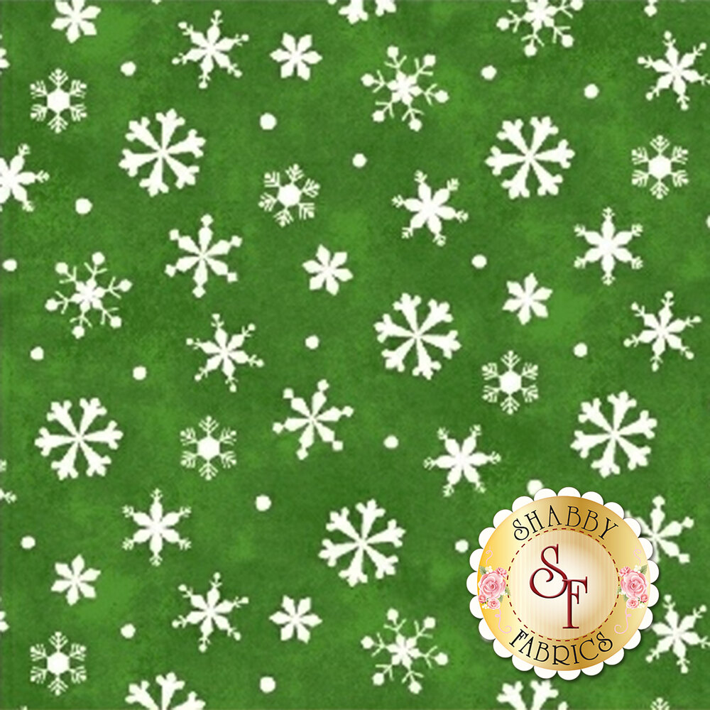 Winter Wishes 50260-4 by Windham Fabrics