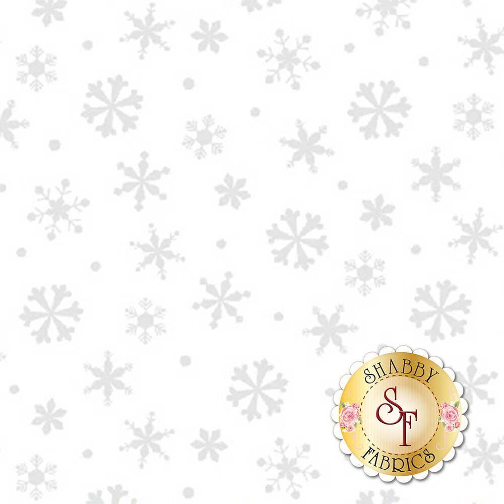 Winter Wishes 50260-5 by Windham Fabrics