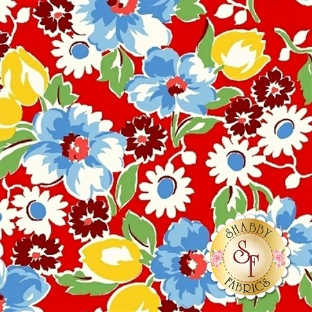 Sugar Sack 50429-1 by Windham Fabrics