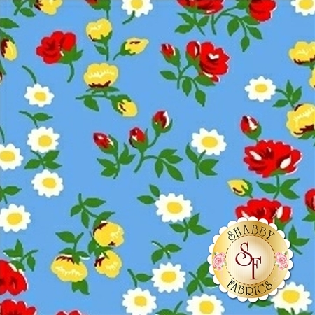 Sugar Sack 50430-2 by Windham Fabrics