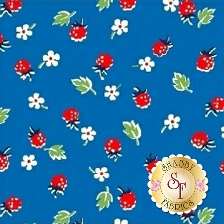 Sugar Sack 50434-2 by Windham Fabrics