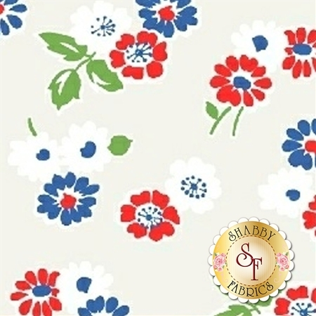 Sugar Sack 50435-4 by Windham Fabrics