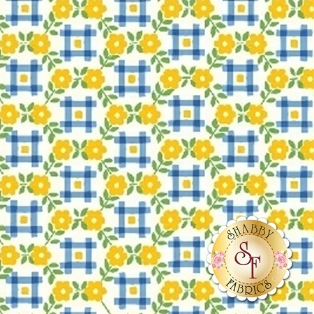 Sugar Sack 50436-3 by Windham Fabrics