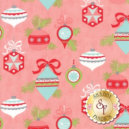 Vintage Holiday 55160-14 by Bonnie & Camille for Moda Fabrics