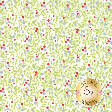Vintage Holiday 55161-18 by Bonnie & Camille for Moda Fabrics