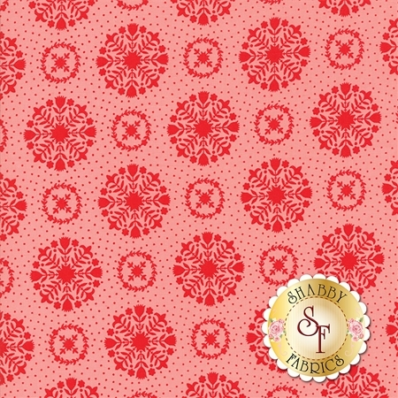 Vintage Holiday 55166-14 by Bonnie & Camille for Moda Fabrics