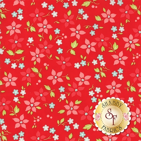 Vintage Holiday 55167-11 by Bonnie & Camille for Moda Fabrics