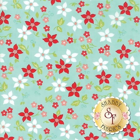 Vintage Holiday 55167-12 by Bonnie & Camille for Moda Fabrics