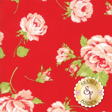 Smitten 55170-11 by Bonnie & Camille for Moda Fabrics