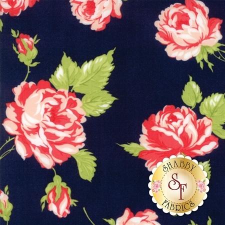 Smitten 55170-15 by Bonnie & Camille for Moda Fabrics