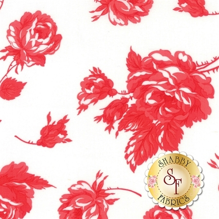 Smitten 55170-21 by Bonnie & Camille for Moda Fabrics