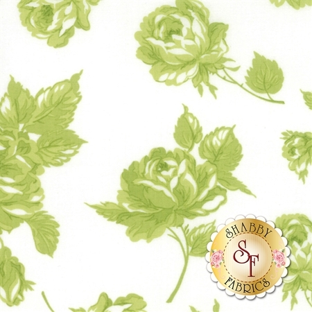 Smitten 55170-26 by Bonnie & Camille for Moda Fabrics