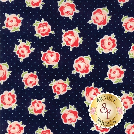 Smitten 55177-15 by Bonnie & Camille for Moda Fabrics