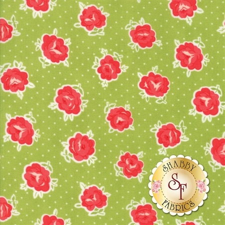 Smitten 55177-16 by Bonnie & Camille for Moda Fabrics