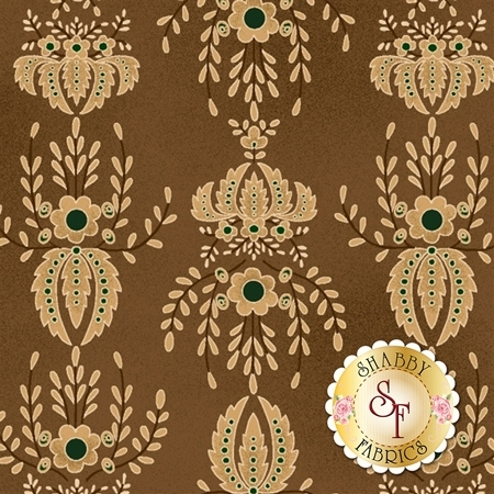 Farmstead Harvest 6943-33 by Kim Diehl for Henry Glass Fabrics