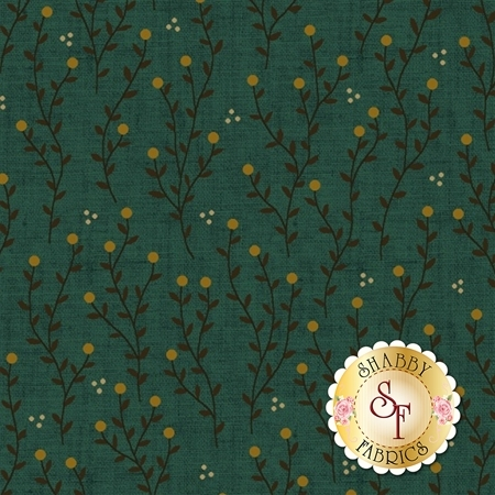 Farmstead Harvest 6945-77 by Kim Diehl for Henry Glass Fabrics